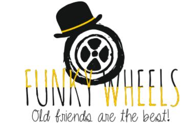 Funky Wheels Dubrovnik
